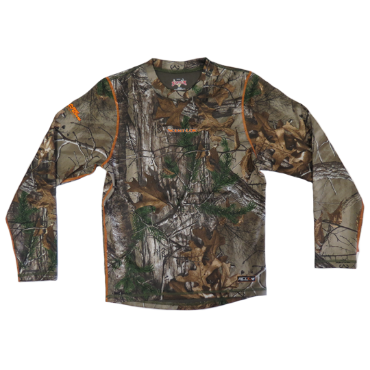 Realtree® Thermal - Scent-Lok® - Slayer Top **DISCONTINUED**
