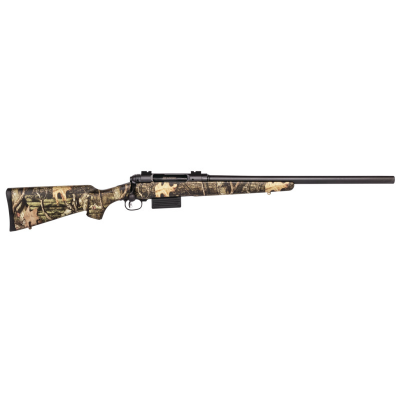 Savage Model 212 12 Ga Slug Gun - Mossy Oak Infinity Camo