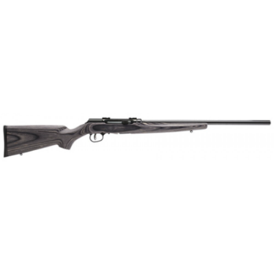 Savage A17 Sporter .17 HMR Laminted Stock