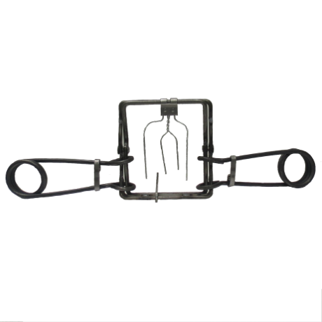 SAUVAGEAU - 2001-5F - BODY GRIP TRAP