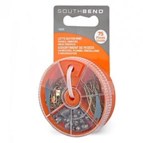Southbend Assorted Dial Box = OUT OF STOCK