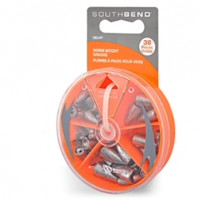 Southbend® Worm Weight Assortment