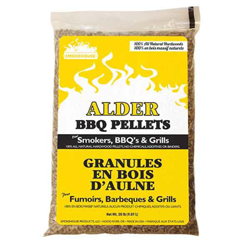Smokehouse BBQ Pellets - 20 lb Bag