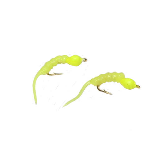 Shrimpo Soft Body Lure - Size 10