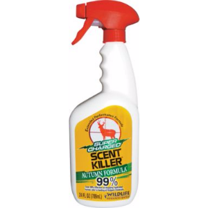 Scent Killer® Autumn Formula Spray