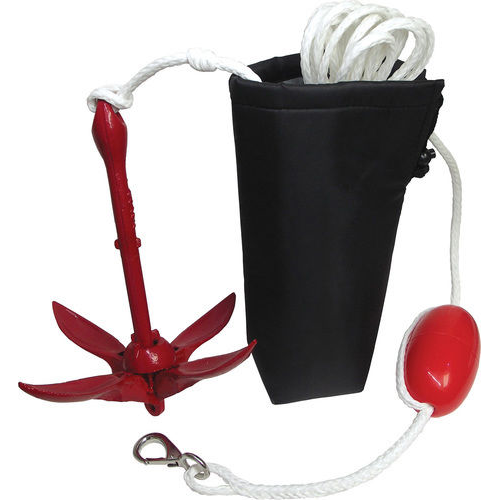 Shoreline Marine Pwc Anchor Kit