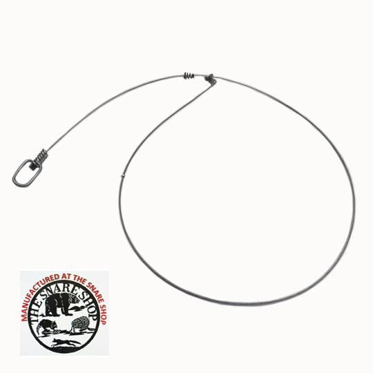 The Snare Shop - Groundhog Snares