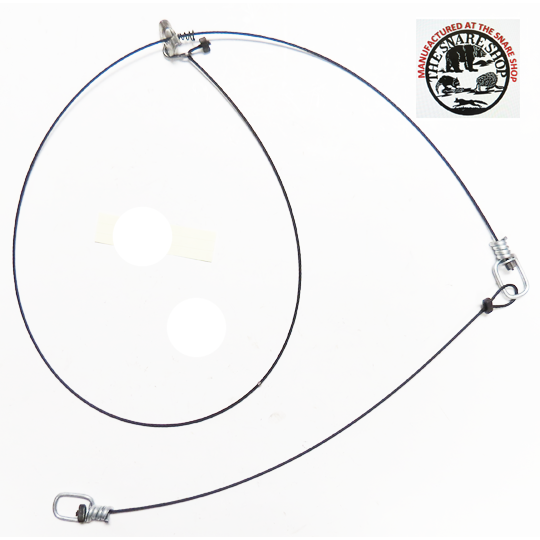 Michigan  Snares - Black Cable DISCONTINUED