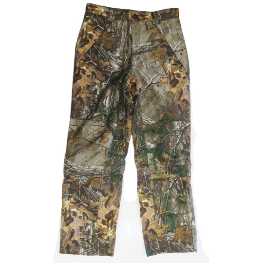 Scent-Lok Waterproof Pants - Non Insulated **DISCONTINUED**