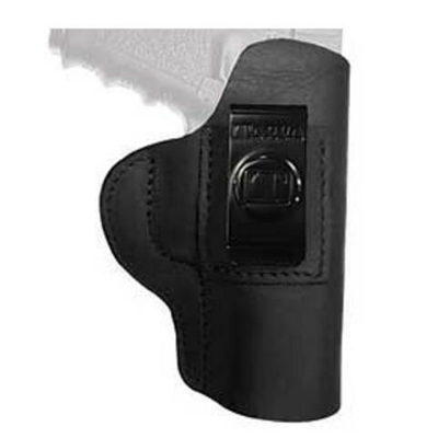 Tagua Soft Leather Holsters - Inside the Pants Holster