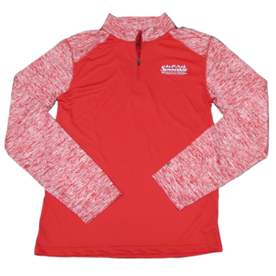 Sommerfeld Outfitters 1/4 Zip Long Sleeve