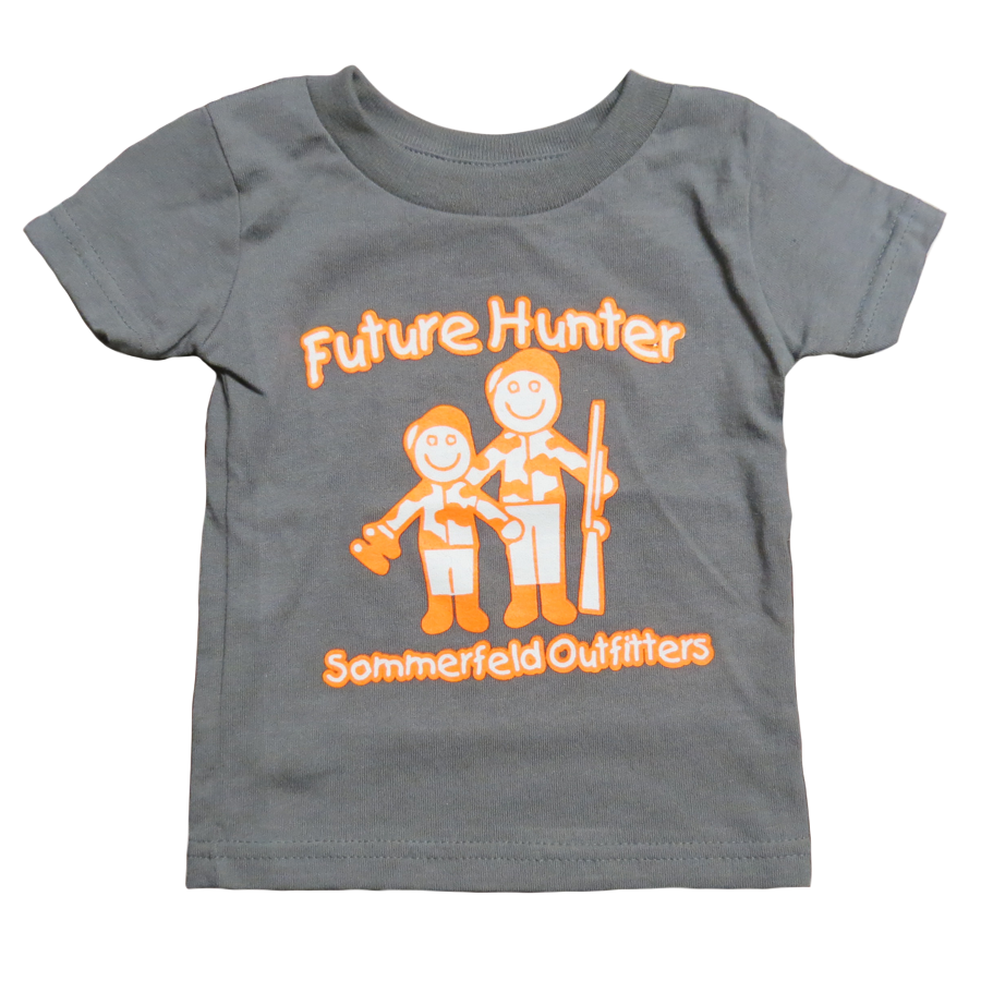 Sommerfeld Outfitters Future Hunter Infant T-Shirt