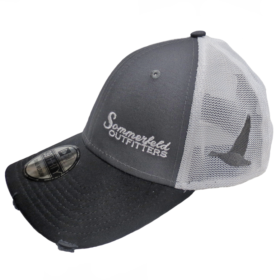 Sommerfeld Outfitters Hat - Goose Embroidery