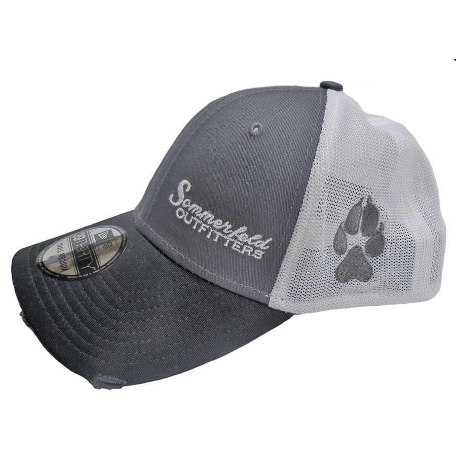 Sommerfeld Outfitters Hat - Predator Print Embroidery