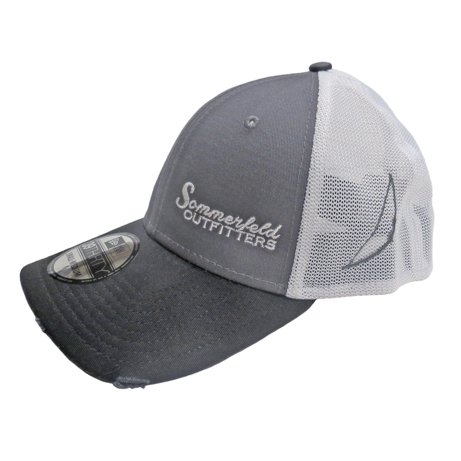 Sommerfeld Outfitters Hat - Bow Embroidery