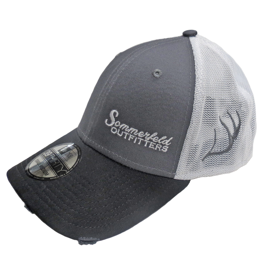 Sommerfeld Outfitters Hat - Antler Embroidery