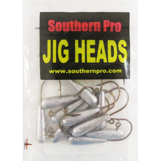 SOUTHERN PRO LURES - JIG HEAD - FAST LOAD