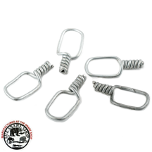 SNARE SWIVELS - 11 GAUGE