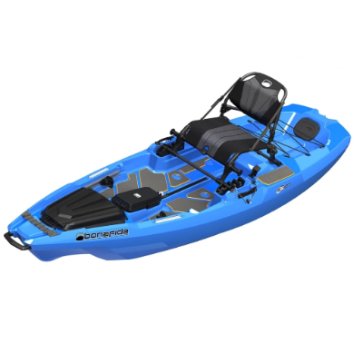 Bonafide Kayaks - SS-107 - In Store Only