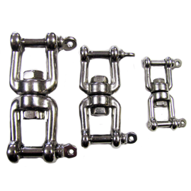 Stainless Steel Swivels