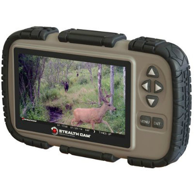 Stealth Cam SD Card Reader & Viewer