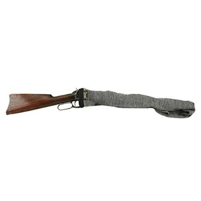 Sack-Ups Rifle/Shotgun Gun Sack - Camo Grey - OUT OF STOCK