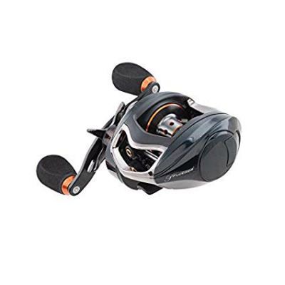 Pflueger® Supreme® XT Low Profile Baitcast Reel