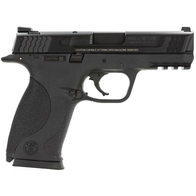 Smith & Wesson M&P 45 4.5