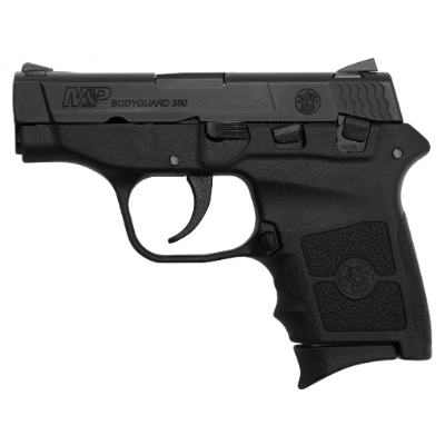 Smith & Wesson M&P Bodyguard .380 Semi Auto Pistol