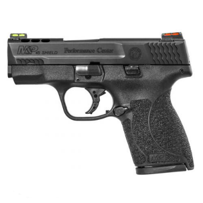 Smith & Wesson® Performance Center® Ported M&P 45 Shield
