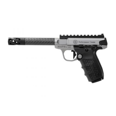 Smith & Wesson®Performance Center®SW22 Victory® Target 6