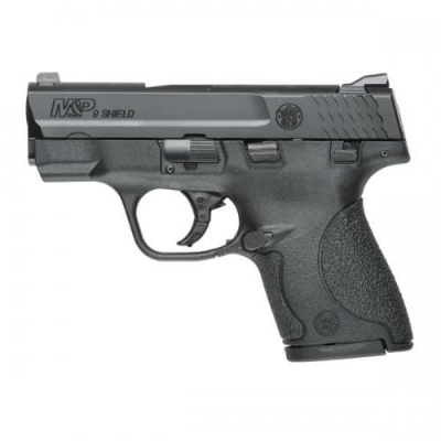 Smith & Wesson® M&P®9 Shield 9mm Pistol + MAIL IN REBATE