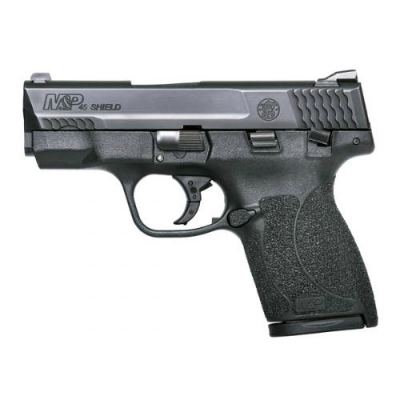 Smith & Wesson® M&P®45 Shield M2.0 Thumb Safety