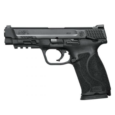 Smith & Wesson M&P®45 M2.0 .45 ACP With Thumb Safety