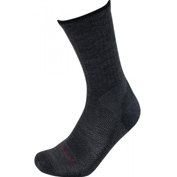 Lorpen Mens Merino Hiker Sock 2 Pack