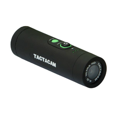Tactacam 4.0 Bow Camera With Stabilizer Mount