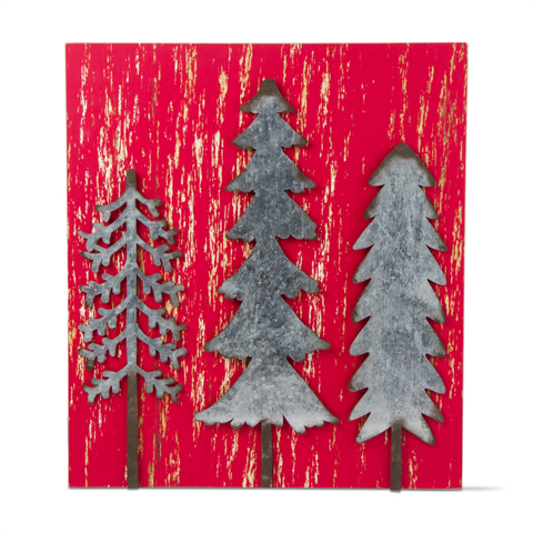 Red Lodge Tree Wall Art