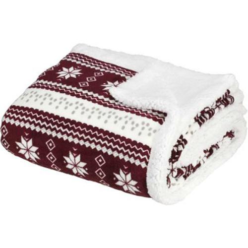 b3874dc4b0060 trailcrest plush fleece camo blanket, baby blanket-The Snare Shop