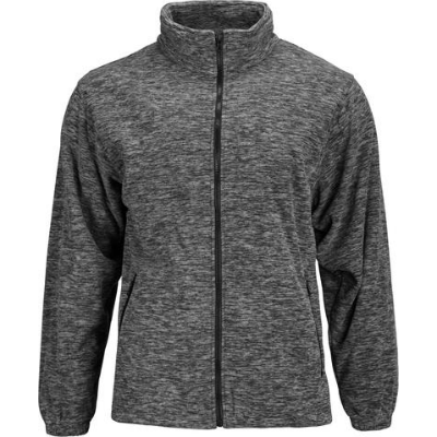 Trailcrest Men's Heathered Chambliss Fleece Jacket