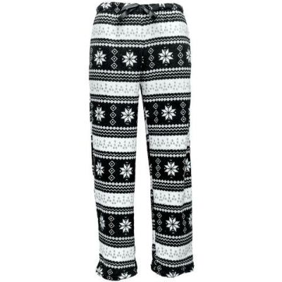 Trailcrest Nordic Fleece Lounge Pants