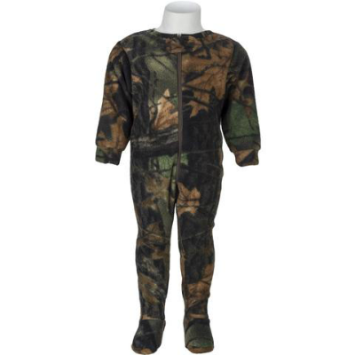Trailcrest Infant Camo Comfy Crawler