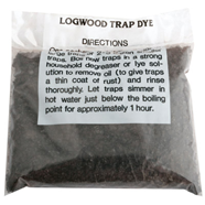 Black Logwood Powder