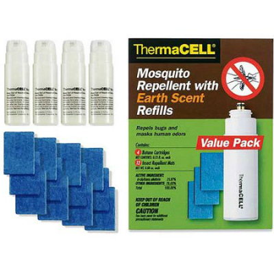 Thermacell Refills