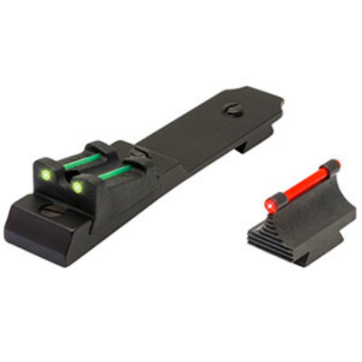 TruGlo Lever Action Fiber Optic Sight Set - Winchester 94