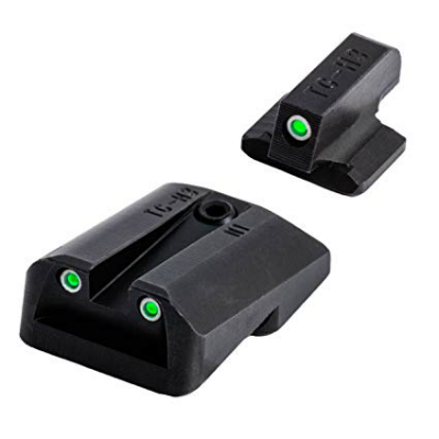 TruGlo® Tritium Handgun Night Sights - Glock Low Set