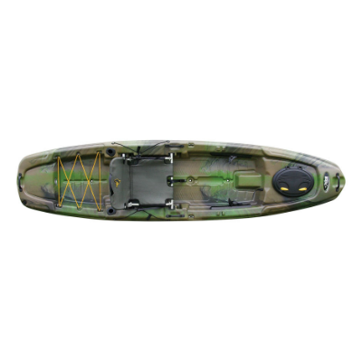 Pelican Kayak The Catch 120 - SOLD IN STORE ONLY