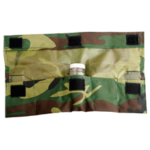 POUCH FOR LURE BOTTLES
