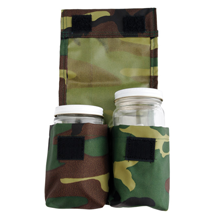 POUCH FOR BAIT BOTTLES