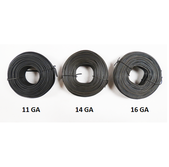 Annealed Tie Wire Rolls