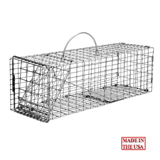 Tomahawk Live Trap 16x5x5 OUT OF STOCK